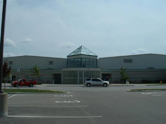 Club Tecumseh Skating Schools